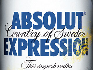 Absolut Expression