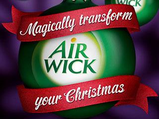 Airwick Christmas