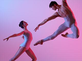 Telstra Ballet